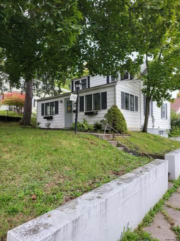 150 Washington Av, Cobleskill, NY 12043 (MLS #202129961) :: 518Realty.com Inc