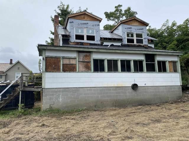 27 Rice La, Port Henry, NY 12974 (MLS #202129991) :: 518Realty.com Inc