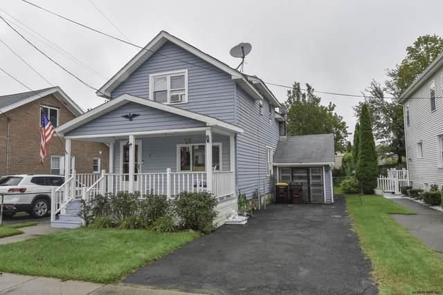 3 Mellon Av, Brunswick, NY 12180 (MLS #202130054) :: Capital Realty Experts