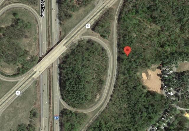 Rt 9, Moreau, NY 12831 (MLS #202130056) :: 518Realty.com Inc