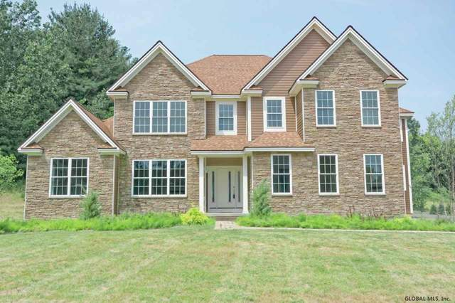 909 Sussex Ct, Guilderland, NY 12084 (MLS #202130072) :: Carrow Real Estate Services