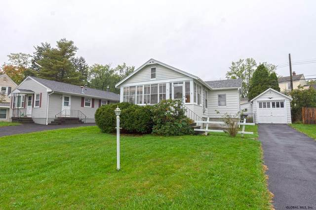 9 Spring Av, Latham, NY 12210 (MLS #202130107) :: Carrow Real Estate Services