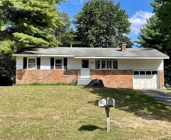 7 Burning Pines Dr, Ballston Spa, NY 12020 (MLS #202130121) :: Carrow Real Estate Services