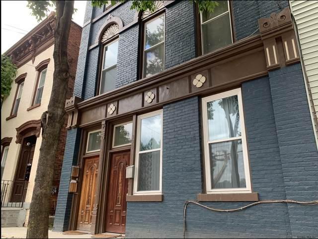 335 1ST ST, Troy, NY 12180 (MLS #202130130) :: 518Realty.com Inc