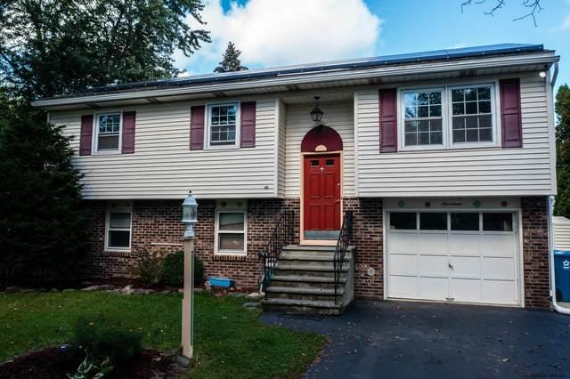 17 Abby Rd, Latham, NY 12210 (MLS #202130154) :: Carrow Real Estate Services