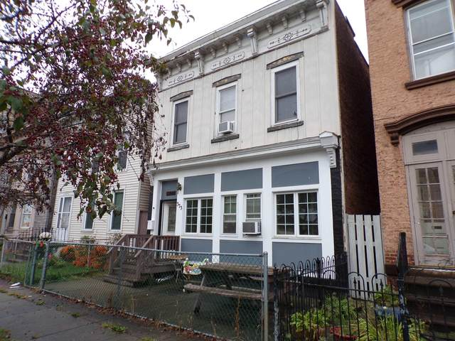 373 3RD ST, Troy, NY 12180 (MLS #202130216) :: Carrow Real Estate Services