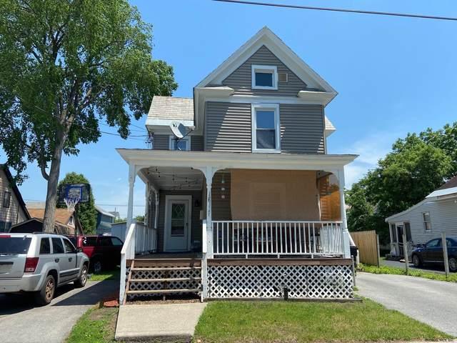2 Stevens St, Glens Falls, NY 12801 (MLS #202130232) :: 518Realty.com Inc