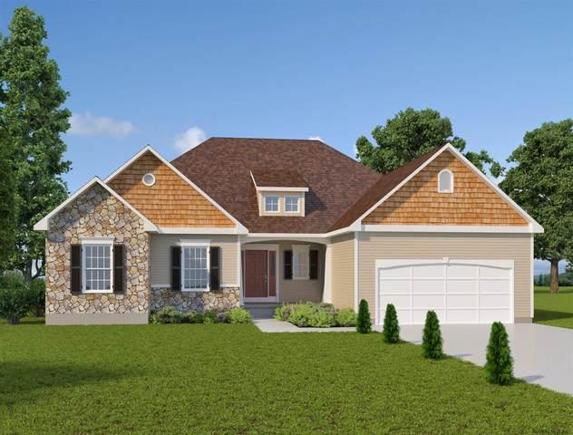 8 Preserve Way, Colonie, NY 12304 (MLS #202130254) :: Carrow Real Estate Services