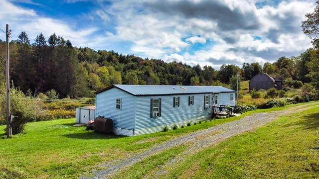 634 South America Rd, Worcester, NY 12197 (MLS #202130267) :: 518Realty.com Inc