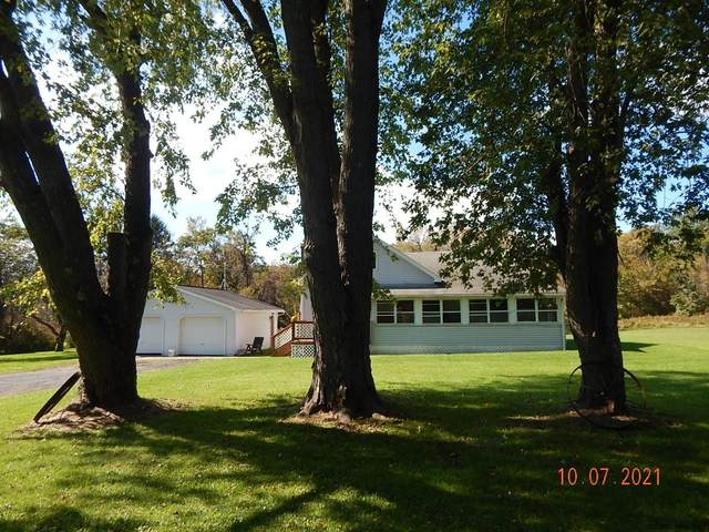 2133 County Route 41, Greenville, NY 12083 (MLS #202130277) :: Carrow Real Estate Services