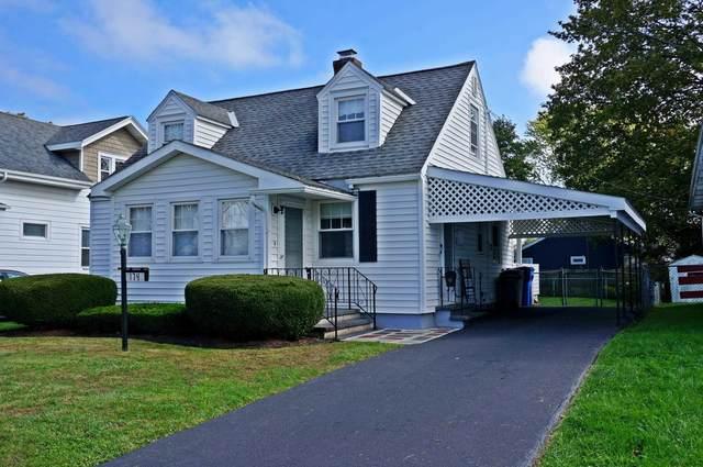 174 Sycamore St, Albany, NY 12209 (MLS #202130278) :: 518Realty.com Inc