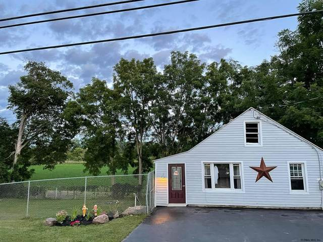 3796 State Route 4, Hudson Falls, NY 12839 (MLS #202130322) :: 518Realty.com Inc