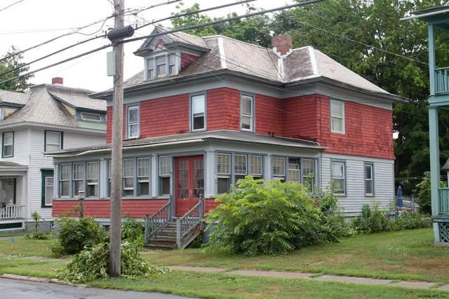 42 Maple St, Kingsbury, NY 12839 (MLS #202130350) :: 518Realty.com Inc