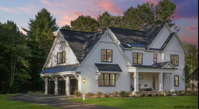 lot 809 Waldens Pond Rd West, Guilderland, NY 12203 (MLS #202130404) :: Carrow Real Estate Services