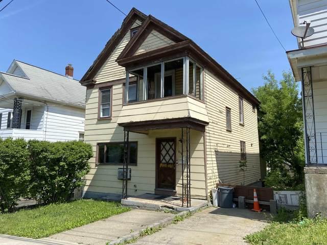 619 Seneca St, Schenectady, NY 12308 (MLS #202130413) :: 518Realty.com Inc