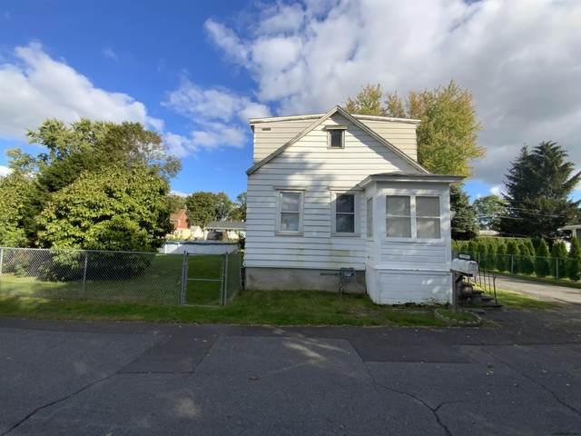 1303 9TH AV, Watervliet, NY 12189 (MLS #202130438) :: 518Realty.com Inc