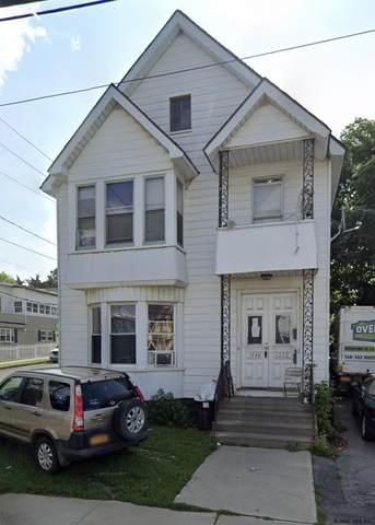 1548-1550 Foster Av, Schenectady, NY 12308 (MLS #202130442) :: 518Realty.com Inc