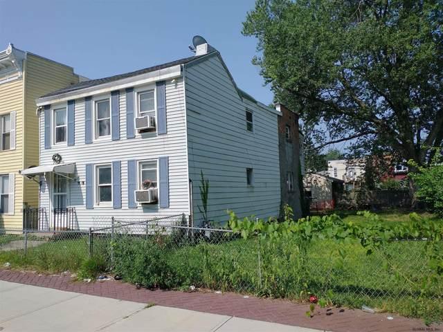 397 4TH ST, Troy, NY 12180 (MLS #202130529) :: 518Realty.com Inc