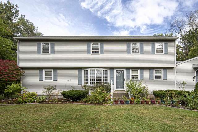 9 Pine St, Guilderland, NY 12203 (MLS #202130534) :: Capital Realty Experts