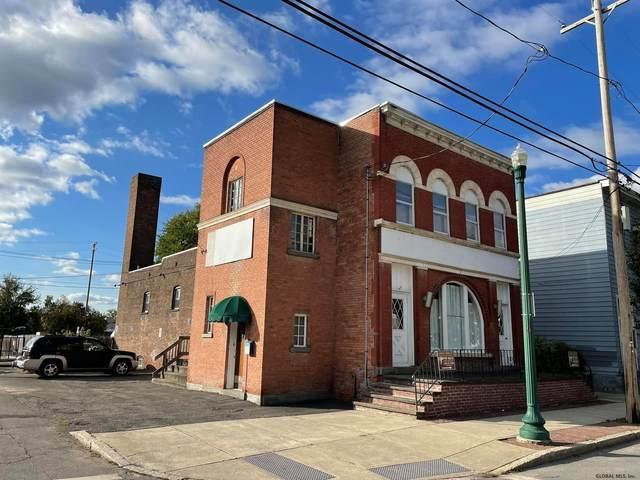 533 1ST ST, Troy, NY 12180 (MLS #202130547) :: 518Realty.com Inc