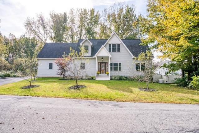9 Pinehurst Dr, Saratoga Springs, NY 12866 (MLS #202130568) :: 518Realty.com Inc