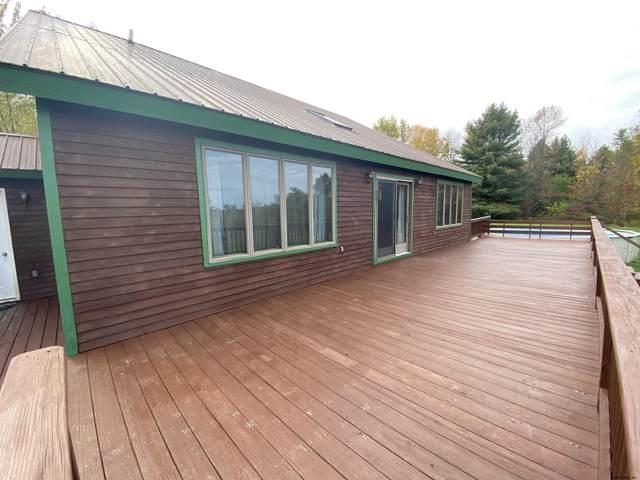 751 Tarbell Hill Rd, Moriah, NY 12960 (MLS #202130616) :: 518Realty.com Inc