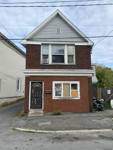 817 Congress St, Schenectady, NY 12303 (MLS #202130619) :: The Shannon McCarthy Team   Keller Williams Capital District