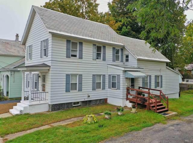 31 Crandall St, Glens Falls, NY 12801 (MLS #202130624) :: 518Realty.com Inc