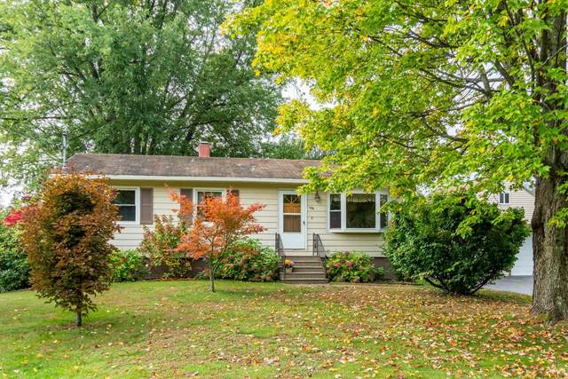 188 Middletown Rd, Waterford, NY 12188 (MLS #202130652) :: 518Realty.com Inc