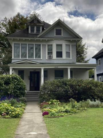 109 Manning Blvd, Albany, NY 12203 (MLS #202130654) :: The Shannon McCarthy Team | Keller Williams Capital District