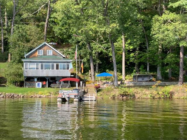 268 Glen Lake Rd, Lake George, NY 12845 (MLS #202130656) :: Capital Realty Experts