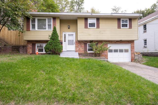 148 Robinson St, Schenectady, NY 12304 (MLS #202130665) :: The Shannon McCarthy Team   Keller Williams Capital District
