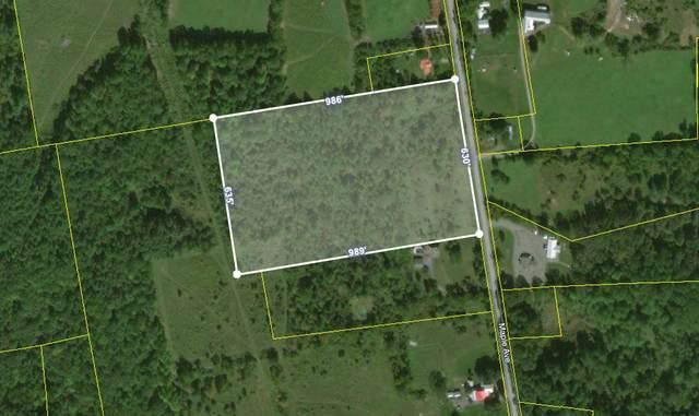 0 Maple Av, Greenville, NY 12083 (MLS #202130667) :: Carrow Real Estate Services