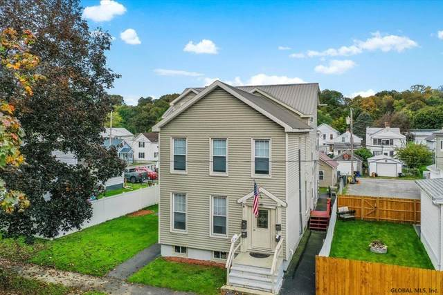 100 3RD ST, Waterford, NY 12188 (MLS #202130695) :: 518Realty.com Inc