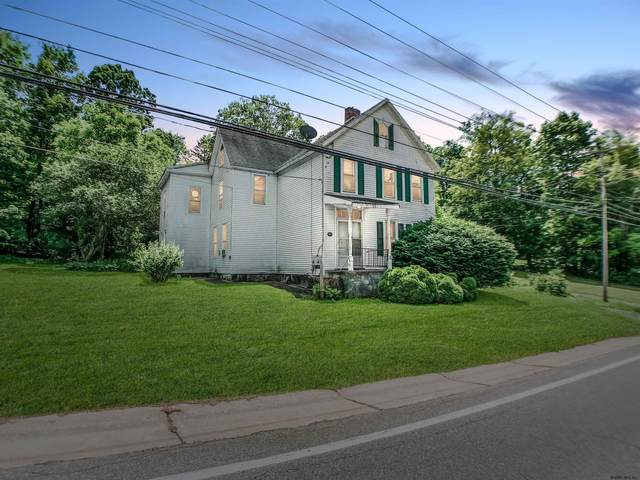 131 West High St, Ballston Spa, NY 12020 (MLS #202130697) :: The Shannon McCarthy Team   Keller Williams Capital District
