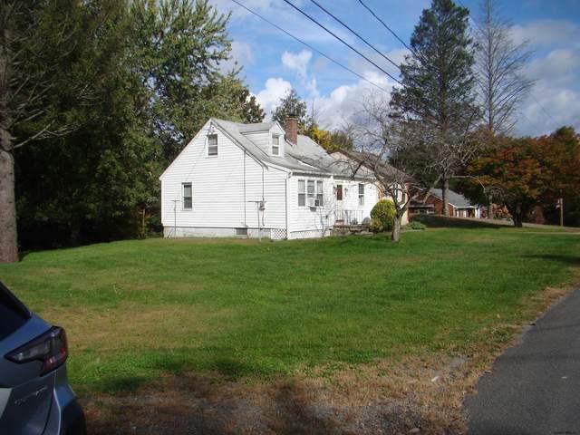 1 Hoyt Rd, Wynantskill, NY 12198 (MLS #202130698) :: Capital Realty Experts