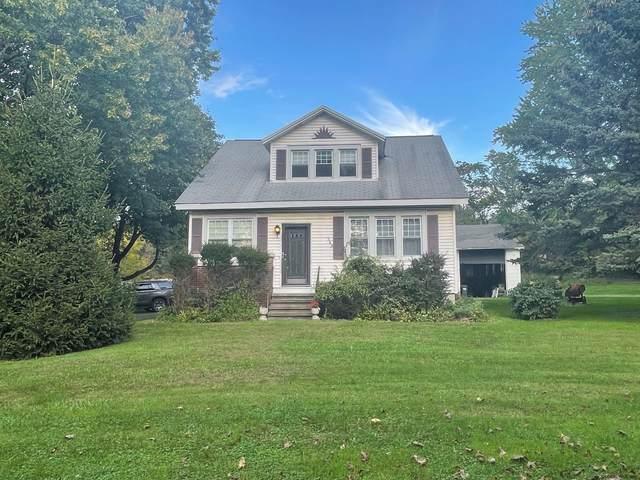 526 Grange Rd, Troy, NY 12182 (MLS #202130704) :: Capital Realty Experts