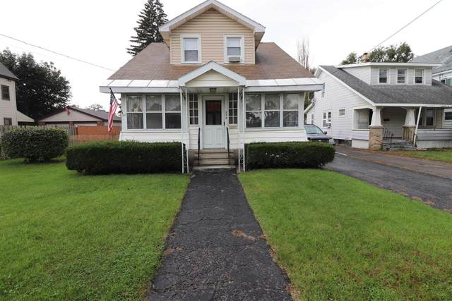 238 Eleventh St, Schenectady, NY 12306 (MLS #202130708) :: The Shannon McCarthy Team   Keller Williams Capital District