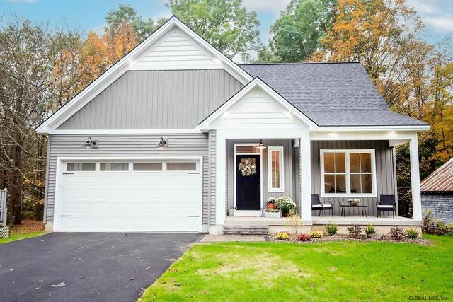 39 Wilton Rd, Greenfield Center, NY 12833 (MLS #202130723) :: Capital Realty Experts