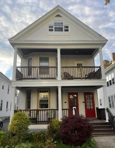 19 West Erie St, Albany, NY 12208 (MLS #202130733) :: 518Realty.com Inc