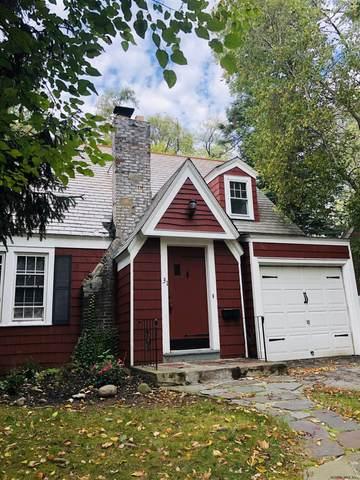 31 Ver Planck St, Albany, NY 12210 (MLS #202130740) :: Capital Realty Experts