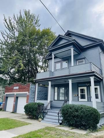 24 Matilda St, Albany, NY 12209 (MLS #202130746) :: Capital Realty Experts