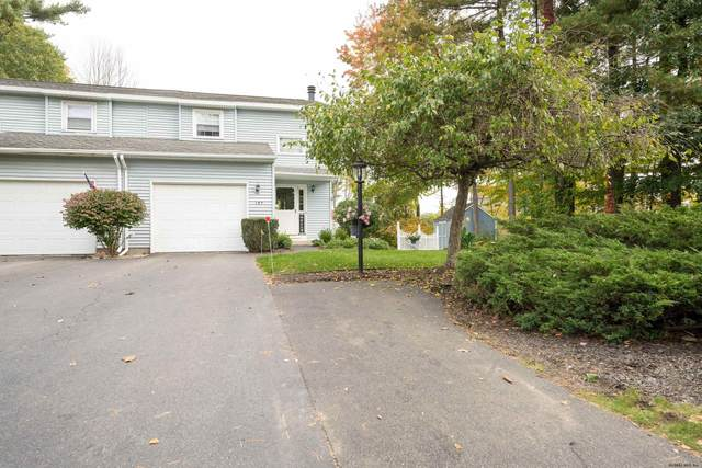 107 Tallow Wood Dr, Clifton Park, NY 12065 (MLS #202130757) :: The Shannon McCarthy Team | Keller Williams Capital District