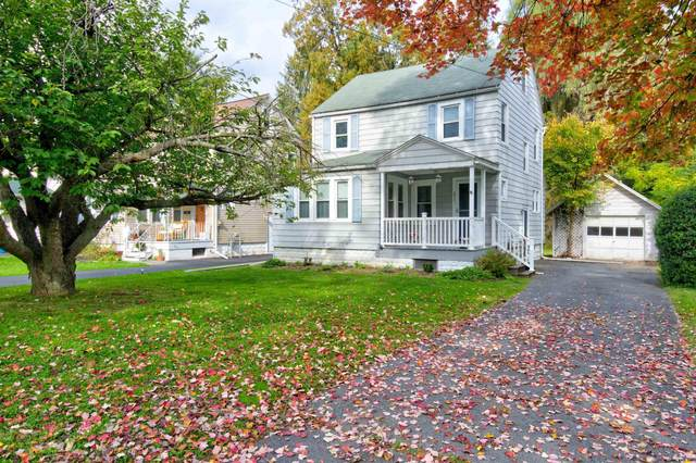 971 New Scotland Rd, Albany, NY 12208 (MLS #202130788) :: The Shannon McCarthy Team | Keller Williams Capital District