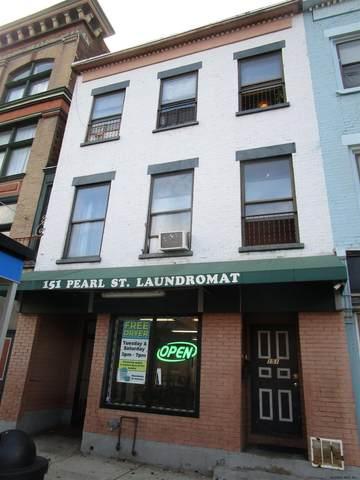 151 South Pearl St, Albany, NY 12202 (MLS #202130809) :: 518Realty.com Inc