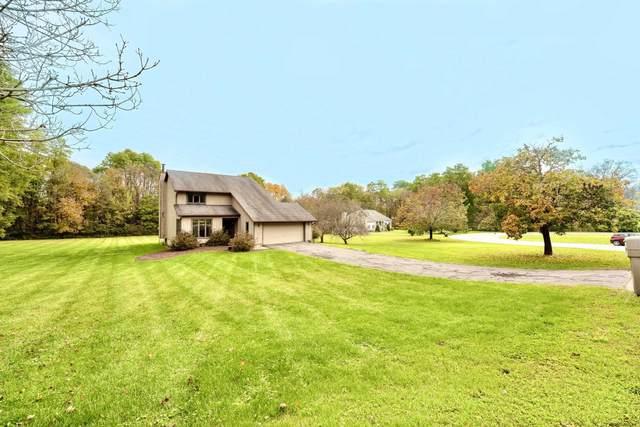 2 Chantal Ct, Ballston Spa, NY 12020 (MLS #202130818) :: Carrow Real Estate Services