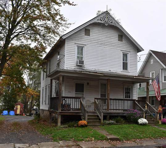 37 N Main St, Mayfield, NY 12117 (MLS #202130830) :: The Shannon McCarthy Team   Keller Williams Capital District