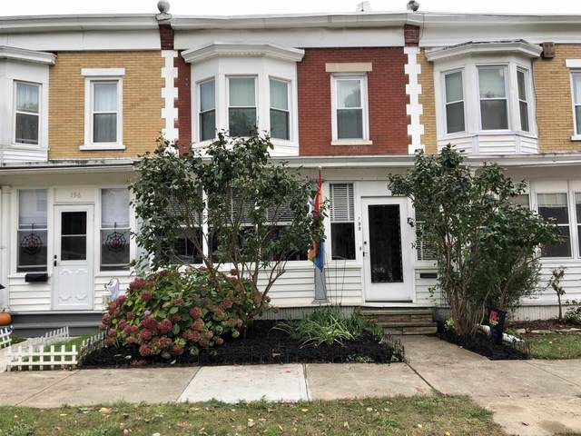 198 Kent St, Albany, NY 12206 (MLS #202130832) :: The Shannon McCarthy Team   Keller Williams Capital District