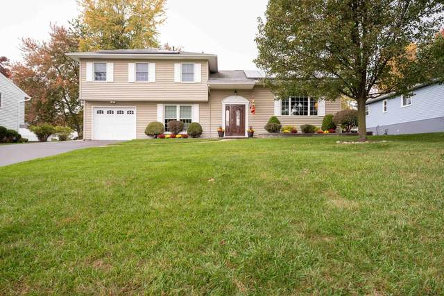14 Debbie Ct, Albany, NY 12205 (MLS #202130833) :: The Shannon McCarthy Team | Keller Williams Capital District