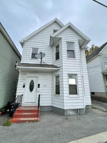 619 Nott St, Schenectady, NY 12308 (MLS #202130881) :: 518Realty.com Inc
